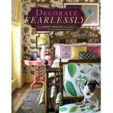 Decorate fearlessly - Queen books
