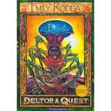 Deltora Quest  - As Dunas - Livros