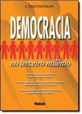 Democracia no terceiro milenio - Nobel