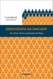 Demografia na Unicamp