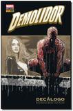 Demolidor: Decálogo - Panini