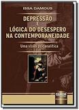Depressao e logica do desespero na contemporaneida - Jurua