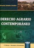 Derecho Agrario Contemporáneo - Juruá