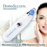 Derma Suction Removedor Cravos Acne Espinhas Sucção Poros