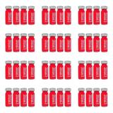 Dermabel Jaborandi Vitamina Capilar 4x2,8ml (Kit C/12)