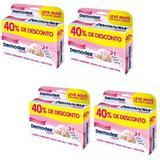 Dermodex Prevent Pomada 60g Com 40% Desconto Super Kit 4 Caixas - Reckitt benckiser