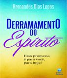 Derramamento Do Espirito - Betania