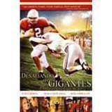 Desafiando os Gigantes (DVD) - Armazem