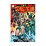 Desafio de kamandi, o - vol 2 - panini - Panini comics