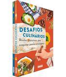 Desafios Culinários - Alaude
