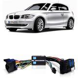 Desbloqueio De Multimidia BMW Série 1 2009 a 2011 Com DVD de Fabrica FT VF BM10 - Faaftech