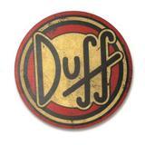 Descanso de Panela Duff - Fabrica geek