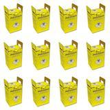 Descarpack Coletor Perfurocortante 13 L (Kit C/12)