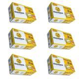 Descarpack Luvas P/ Procedimentos M C/100 (Kit C/06)