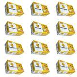 Descarpack Luvas P/ Procedimentos M C/100 (Kit C/12)