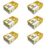 Descarpack Luvas P/ Procedimentos P C/100 (Kit C/06)
