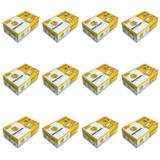 Descarpack Luvas P/ Procedimentos P C/100 (Kit C/12)