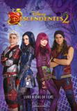 Descendentes 2 - Universo dos livros