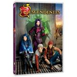 Descendentes - DVD - Disney