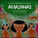 Descobrimento do rio amazonas, o - Prumo