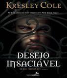 Desejo Insaciavel - Vol 01 - Valentina