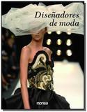 Desenadores de moda - monsa - Instituto monsa de ediciones