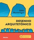 Desenho Arquitetonico - 05 Ed - Edgard blucher