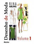Desenho de moda - Editora blucher