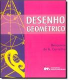 Desenho Geometrico 2 Ed - Imperial novo milenio