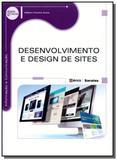 Desenvolvimento e design de sites - serie eixos - Editora erica ltda