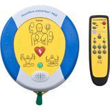 Desfibrilador Samaritan Pad Trainer com Controle - HeartSine - Macrosul