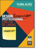 Design de Aprendizagem Com Uso de Canvas - Dvs