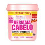 Desmaia Cabelo Forever Liss 350