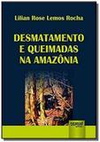 Desmatamento e queimadas na amazonia - Jurua