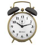 Despertador Mecânico Herweg Ref: 2215-080