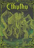 Despertar de Cthulhu - Em Quadrinhos - Editora draco