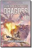 Despertar dos dragoes, o - fabrica 231 - Rocco lv