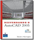 Desvendando o autocad 2005                      01 - Makron books (pearson)