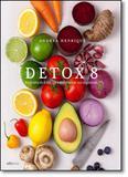 Detox 8: Programa de 8 Dias Para Desintoxicar seu Organismo - Alfalivros - lingua geral
