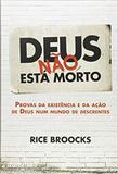 Deus não está morto - Thomas nelson brasil