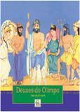 Deuses do Olimpo - Odysseus