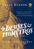 Deuses e monstros (Vol. 1 Filha das trevas) - Record