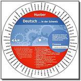 Deutsch -  in der schweiz - wheel - hueber