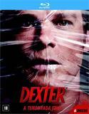 Dexter - 8ª Temporada (Blu-Ray) - Paramount pictures