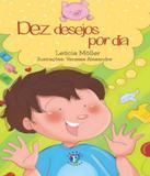 Dez Desejos Por Dia - Franco editora