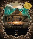 Dez Mandamentos, Os - Vol 02 - Thomas nelson brasil