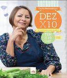 Dez X 10 - 100 Receitas Para Comer De Joelhos - 02 Ed - Leya brasil