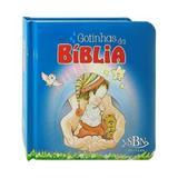 Dia a dia com deus - gotinhas da biblia - todolivro