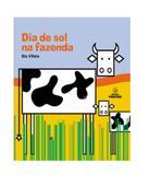 Dia De Sol Na Fazenda - 02 Ed - Positivo - paradidatico