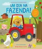 Dia Na Fazenda!, Um - Brinque-book
